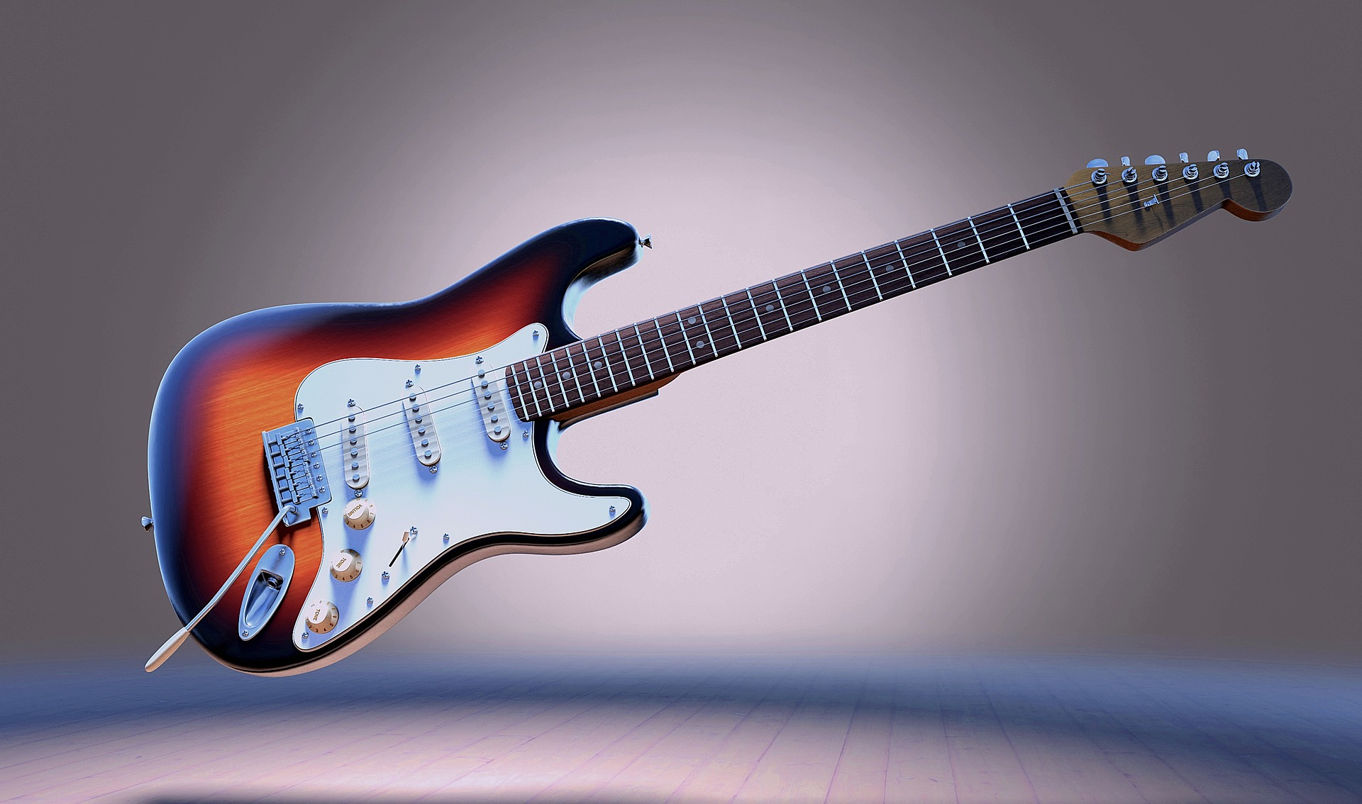 Stark Guitars